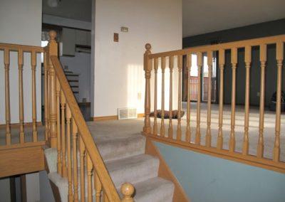 Stairway-Lorraine-before